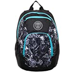 BlackPanther Avengers 18' Backpack with Interior Laptop Sleeve, School Book Bag