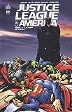 Justice League of America, Tome 5 - La tour de Babel