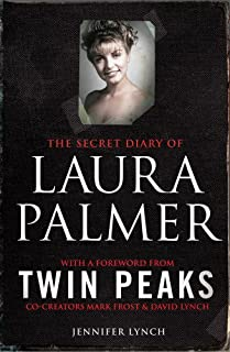 The Secret Diary of Laura Palmer: the gripping must-read for Twin Peaks fans (1849838623) | Amazon price tracker / tracking, Amazon price history charts, Amazon price watches, Amazon price drop alerts