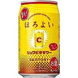 ほろよい シュワビタサワー 350ml ×24缶