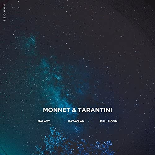 Claude Monnet & Francesco Tarantini