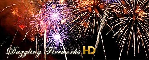 『Dazzling Fireworks HD』の11枚目の画像