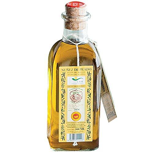 Nunez de prado Bio-Olivenöl Extra Vergine 16.9 oz