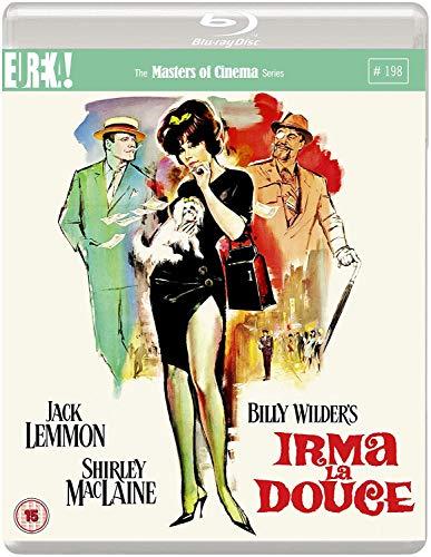 Irma La Douce (Masters of Cinema) Blu-ray edition