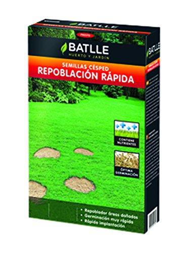 Batlle Semences Gazon Reconstitution Rapide 5k