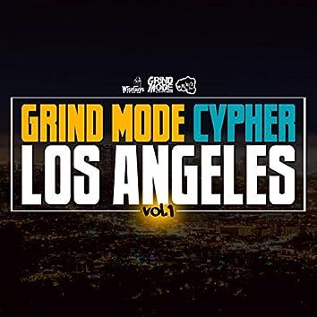 Los Angeles, Vol. 1 (feat. Sik Kid, JayDaKidd, Time, Dutty & Passionate MC)