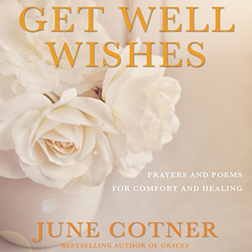 Get Well Wishes audiobook cover art