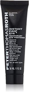 Peter Thomas Roth Instant FIRMx Eye Temporary Eye Tightener, Smooth and Tighten the Look of Crow's Feet, Fine Lines, Deep Wrinkles and Puffiness