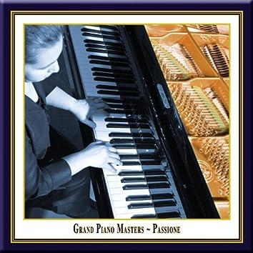 Grand Piano Masters - Passione