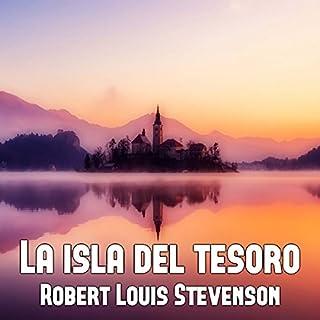 La isla del tesoro [Treasure Island] cover art