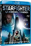 Starfighter: La Aventura Comienza [Blu-ray]