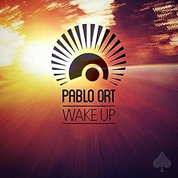 Wake Up (Deggae Version)