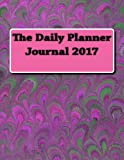The Daily Planner Journal 2017