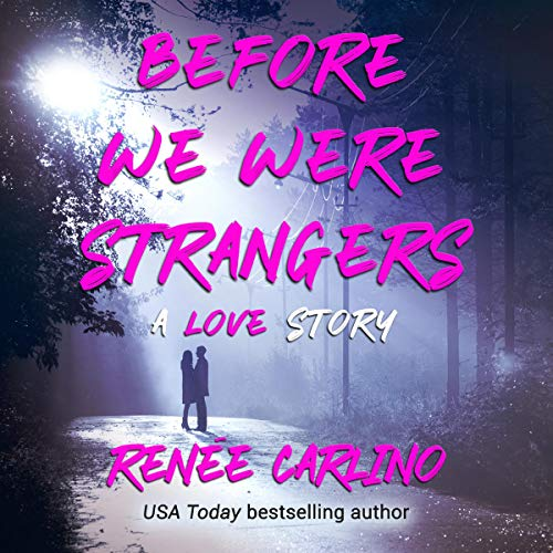 Before We Were Strangers  By  cover art
