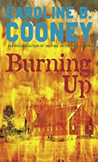 Burning Up (Turtleback School & Library Binding Edition)
