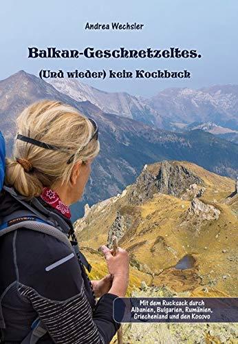 Balkan-Geschnetzeltes.: (Und wieder) kein Kochbuch