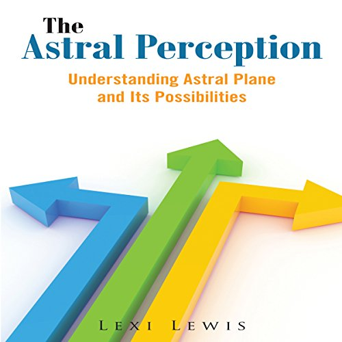 The Astral Perception cover art