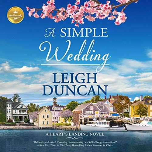 A Simple Wedding                   By:                                                                                                                                 Leigh Duncan                           Length: Not Yet Known     Not rated yet     Overall 0.0
