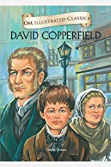 David Copperfield : Om Illustrated Classics Kindle Edition