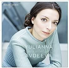 Best yulianna avdeeva cd Reviews