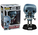 POP Star Wars Medical Droid Exclusive Figure