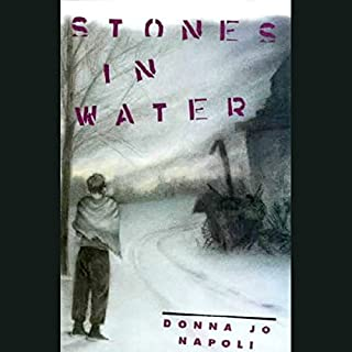 Stones in Water cover art