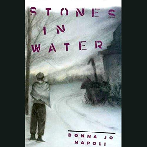 Stones in Water cover art