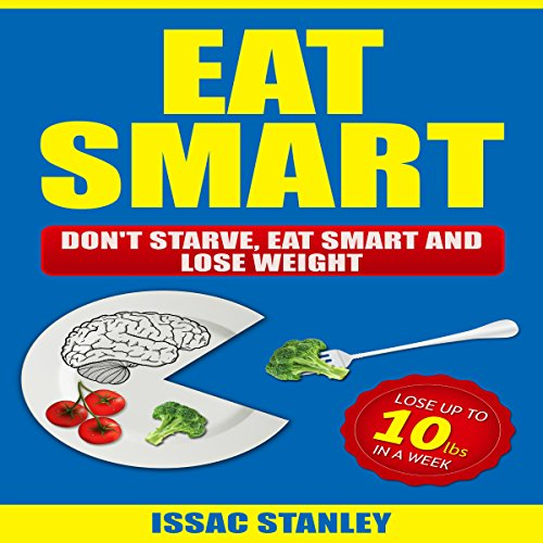 Eat Smart audiobook cover art