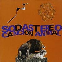 Cancion Animal by SODA STEREO (1980-01-01)