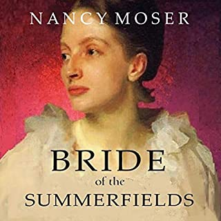 Bride of the Summerfields     The Manor House Series, Volume 2              By:                                                                                                                                 Nancy Moser                               Narrated by:                                                                                                                                 Brigid Lohrey                      Length: 12 hrs and 10 mins     3 ratings     Overall 4.0