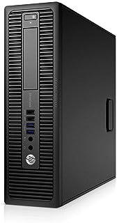 HP EliteDesk 705 G1 - SFF - A10 PRO-7800B 3.5 GHz - 8 GB - 500 GB