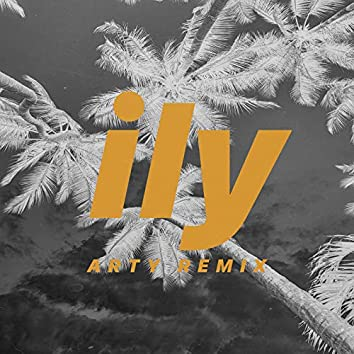 ily (i love you baby) (ARTY Remix)