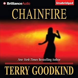 Chainfire cover art