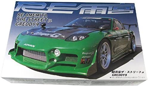1 24 Racing Star Series RCS7 RE Amemiya The Street  rotdy9