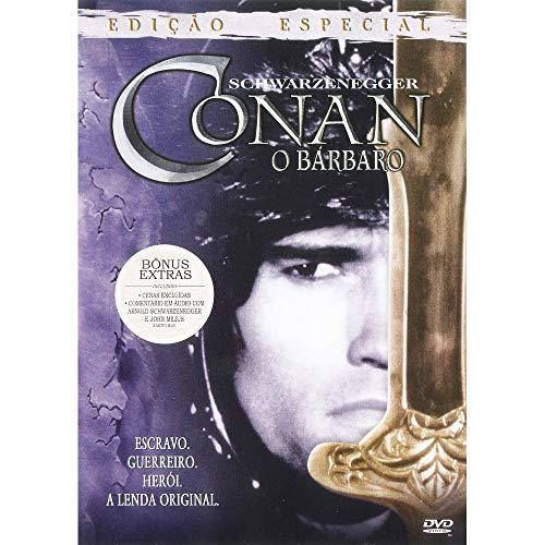 Conan, O Bárbaro - Edição Especial