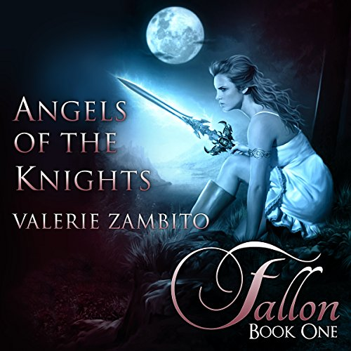 Fallon audiobook cover art