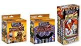 Expansion Pack Bundle of 3 for Castle Panic Game - The Wizards Tower, Dark Titan, Engines of War