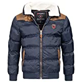Geographical Norway Emei Herren Winterjacke...