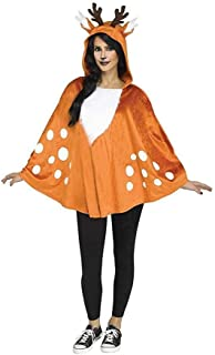 Adult Character Ponchos
