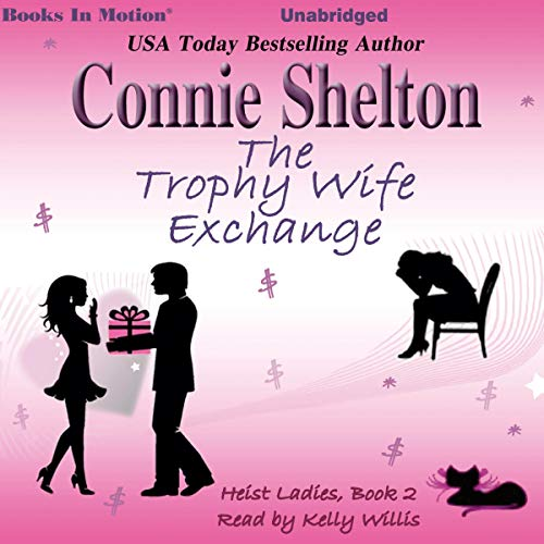 The Trophy Wife Exchange  By  cover art