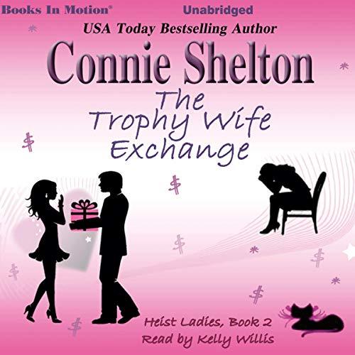 The Trophy Wife Exchange Titelbild