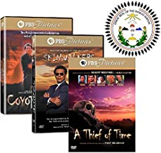Best pbs tony hillerman movies Reviews