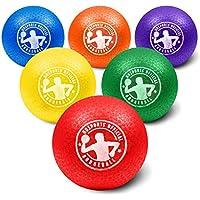 6-Pack GoSports Inflatable Dodgeball