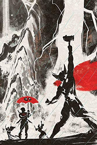 Deadpool's Art of Warの詳細を見る