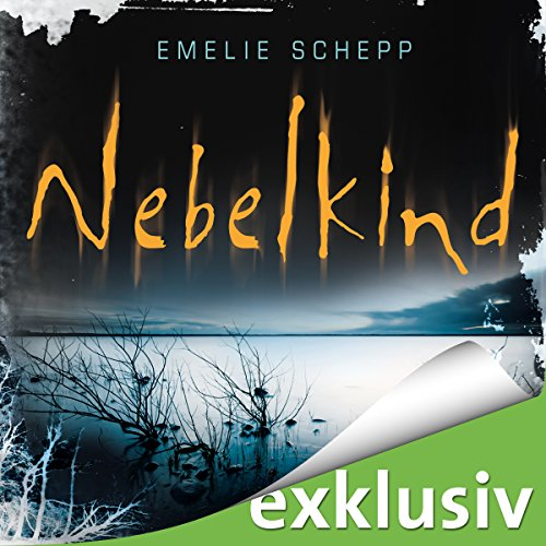 Nebelkind audiobook cover art