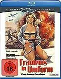 She Devils of the SS ( 1973 ) ( Eine Armee Gretchen ) ( The Cutthroats ) [ Origen Alemán, Ningun Idioma Espanol ] (Blu-Ray)