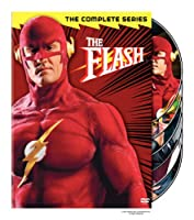 Flash: Complete Series [DVD] [Import]