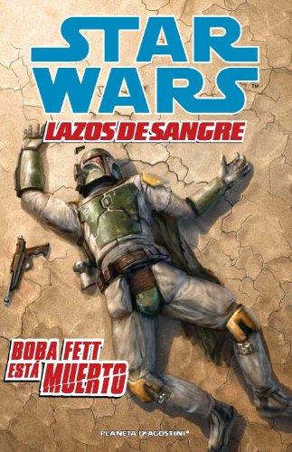 Star Wars Lazos de sangre nº 02/02: 18 (Star Wars: Cómics Leyendas)