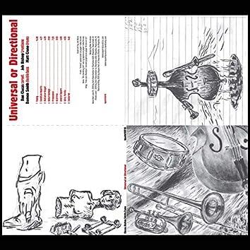 Universal or Directional (Album)