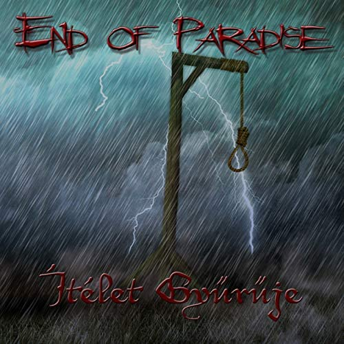 End of Paradise